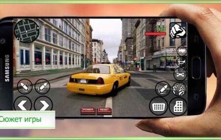 GTA 4 на телефон Андроид без вирусов