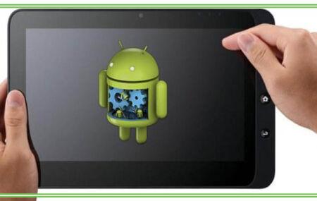 Планшет или телефон Андроид не загружается дальше логотипа