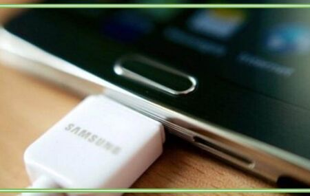 Не заряжается телефон Андроид: питание идет, а заряд не увеличивается: способы решения