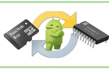 Как на андроиде увеличить внутреннюю память: все способы