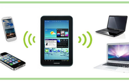 Как раздать Вай Фай на Андроиде: через USB простой способ