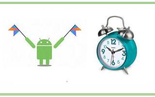 Почему будильник не срабатывает на Андроиде: причины и решение