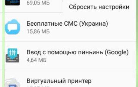Android Process Acore: что это такое, что за ошибка и как ее исправить на разных телефонах