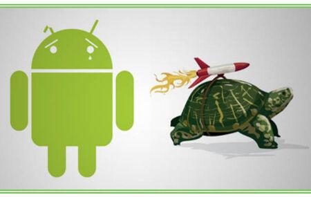 Тормозит андроид: как исправить на телефоне и планшете