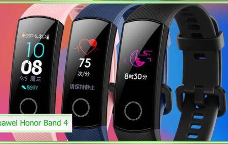 Умный будильник Honor Band 4 как работает: обзор, включение и выключение будильника