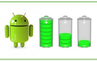 Неправильно показывает заряд батареи на андроид: основные причины