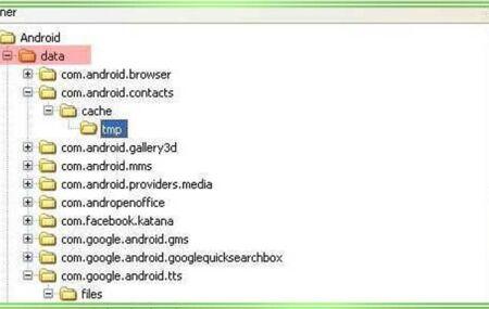 Где хранятся контакты Android: основные способы
