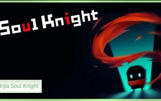 Игра Soul Knight на Андроид: последняя версия