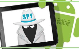 Как найти программу шпион на Андроиде: основные способы