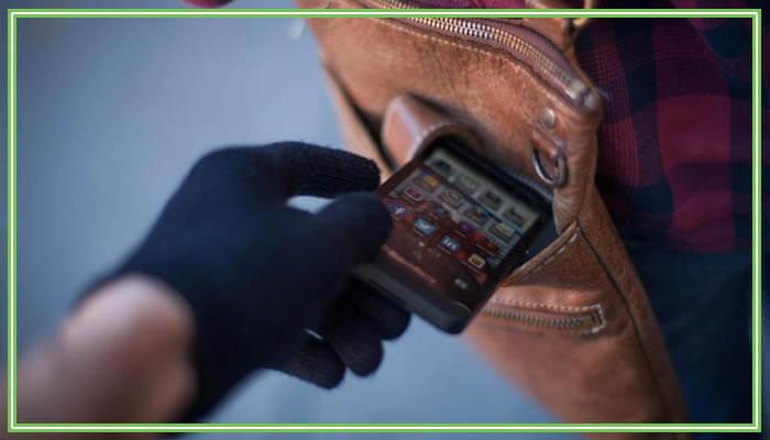 как найти потерянный телефон андроид