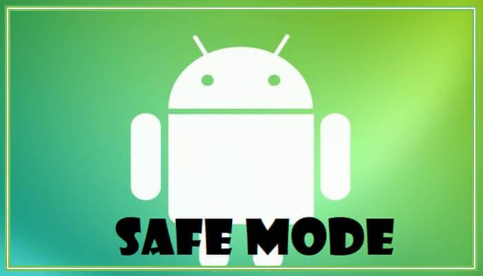 как отключить безопасный режим на телефоне самсунг