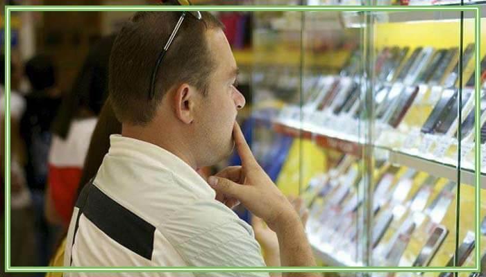 как проверить телефон при покупке с рук