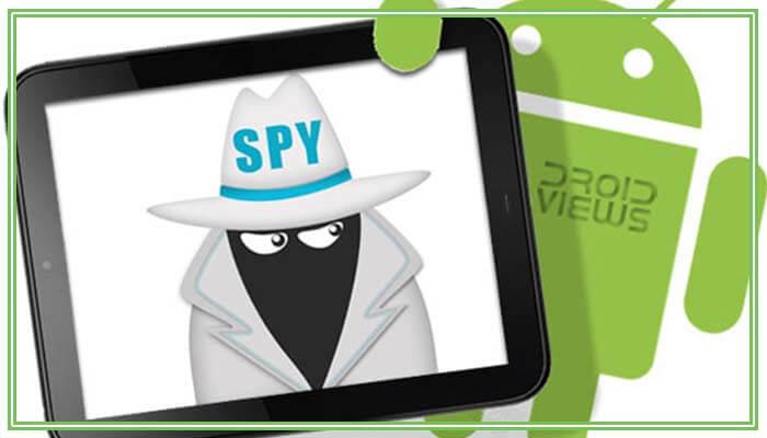 как удалить программу шпион с телефона андроид