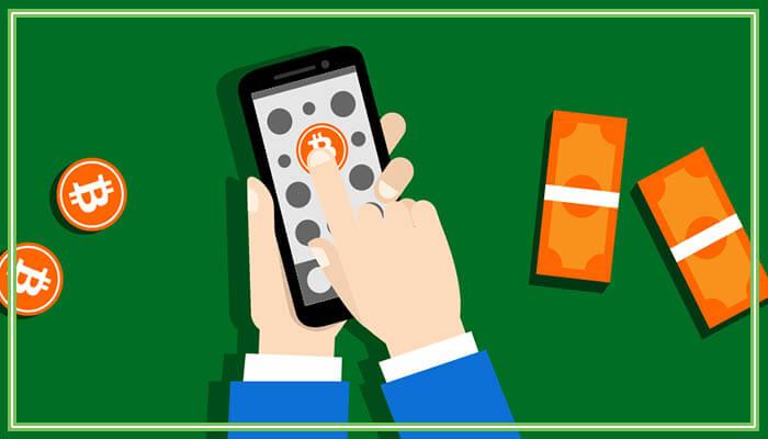 майнинг на смартфоне андроид