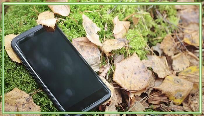 потерял телефон андроид как найти через интернет