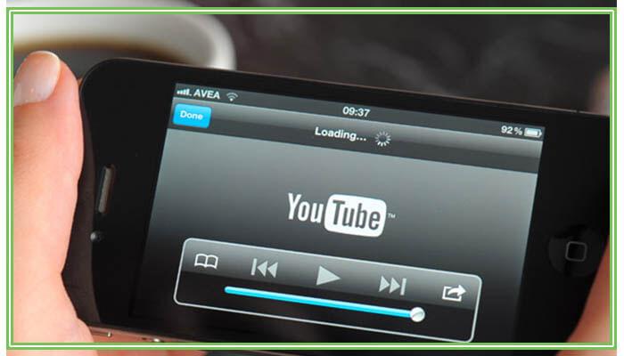 не воспроизводится видео на андроиде