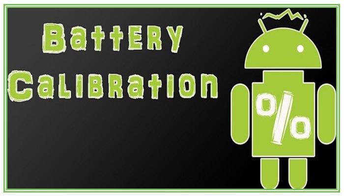неправильно показывает заряд батареи на андроид