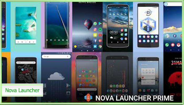 скрыть иконку приложения с экрана андроид