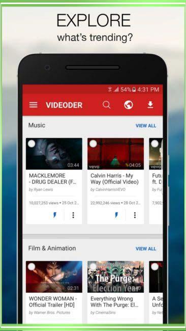 скачать фильм на телефон андроид бесплатно в хорошем бесплатно
