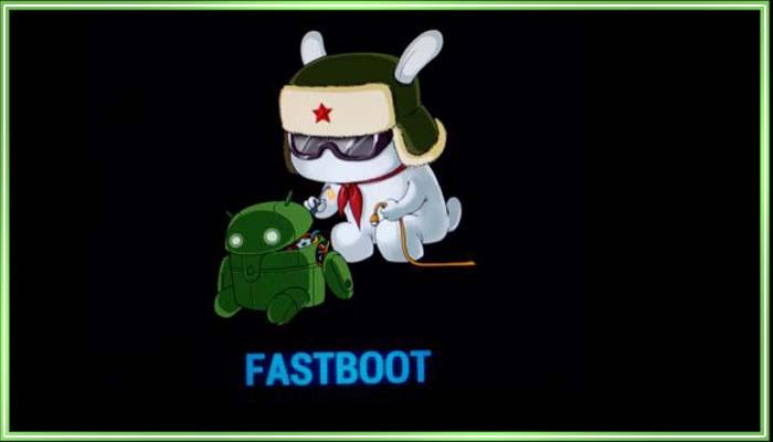 fastboot андроид что это