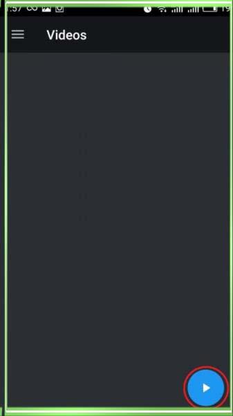 как делать видео скрин на андроиде