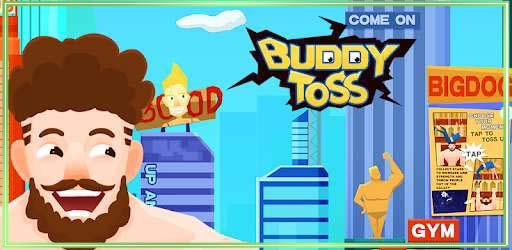 скачать игру buddy toss