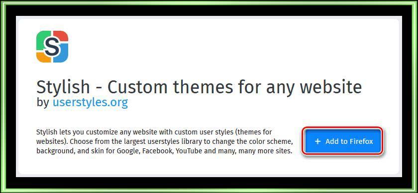 расширение темная тема для вк яндекс браузера
