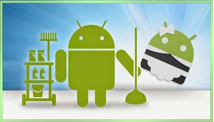 как почистить смартфон самсунг от мусора