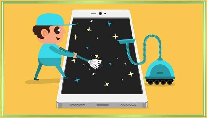 как почистить андроид от ненужных программ и файлов вручную