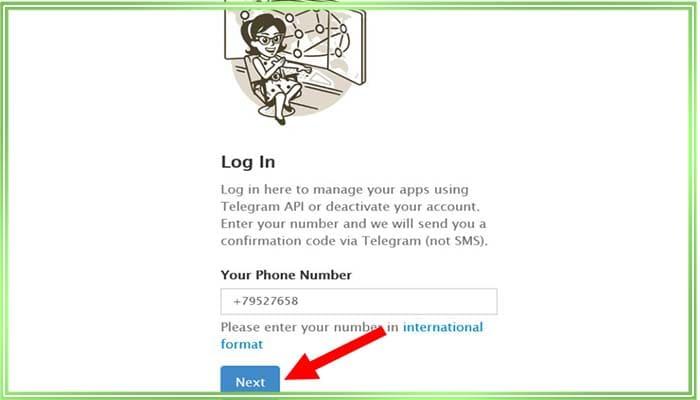 как удалить аккаунт в телеграмме на андроид