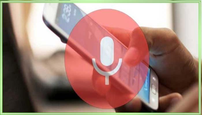 автоматическая запись телефонных разговоров android