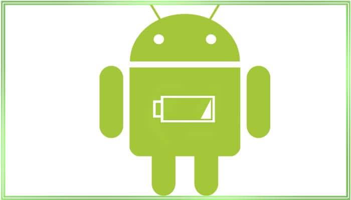 как откалибровать новую батарею на андроиде