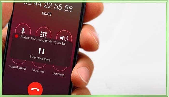 как записывать телефонные разговоры на android