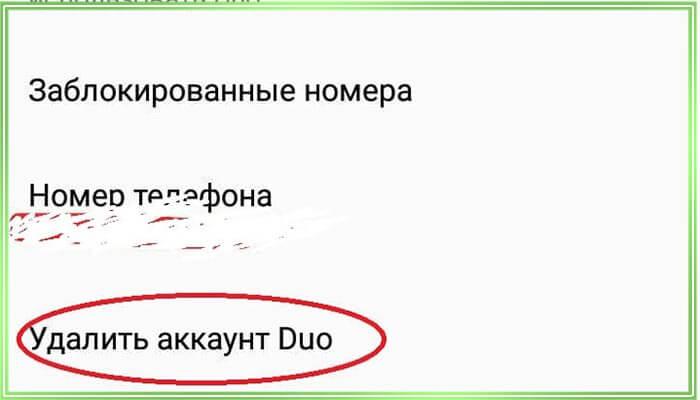 что такое duo на андроиде