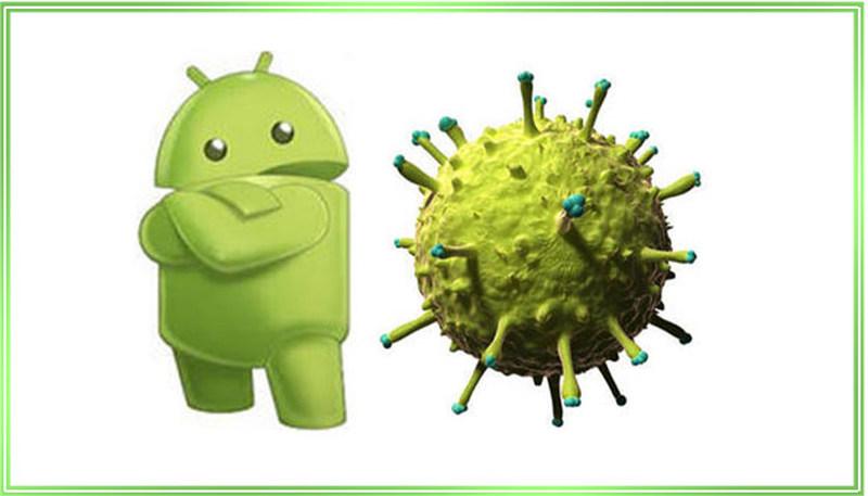 как удалить вирус троян с андроида