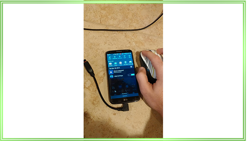 можно ли флешку подключить к смартфону